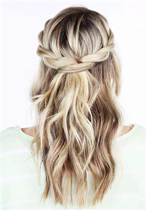 awesome     wedding hairstyle ideas