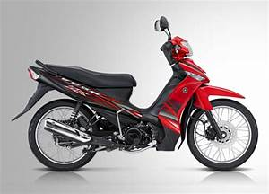 Daftar Harga Motor Yamaha Vega Zr Bekas  U0026quot Tahun 2008
