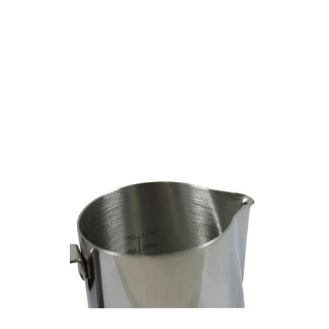 rhinowares pot 224 lait pro 20oz 590ml avec graduations