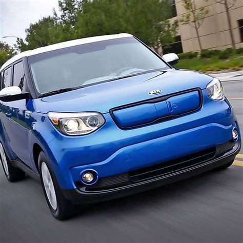 Electric Vehicle Market by Kia Adds Soul To The Electric Vehicle Market The Globe