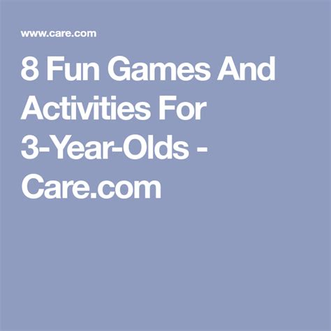 games  activities   year olds  images