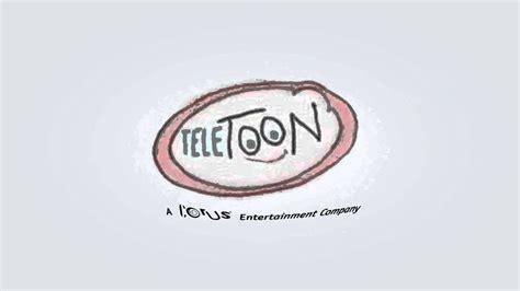 Teletoon A Corus Enteratinment Company Ident