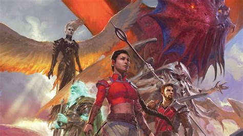 First Look at Magic: The Gathering Legends: A Visual History