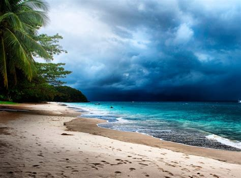 Tropical Storm Download Hd Wallpapers And Free Images