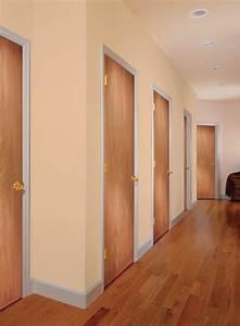 luan door changing interior doors can change the look With changing closet doors