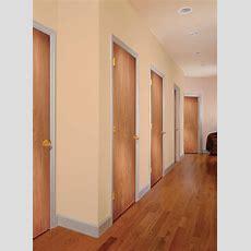 Luan Door & Changing Interior Doors Can Change The Look