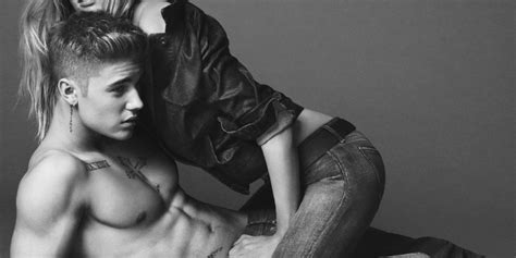 The Best Calvin Klein Adverts Through the Years | The Idle Man