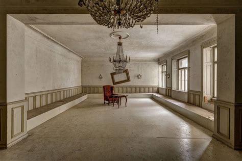 grand abandoned hotels  europe  thomas