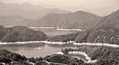 Feitsui | Feitsui Dam(翡翠水庫) spans the Xindian River(新店溪 ...