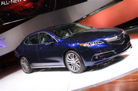 2019 Acura RL : Cars News, Reviews, Spy Shots, Photos