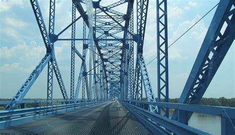 southbound  illinois  kentucky   brookport bridge