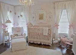 Curtains In The Nursery For Girls Inspired Classic Soft Pink Nursery By Sara Pam Of Project Nursery