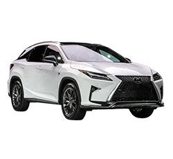lexus rx prices msrp invoice holdback dealer cost