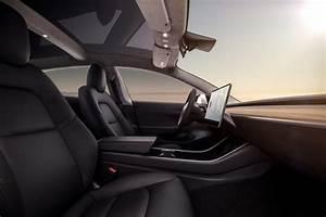 First Tesla Model 3 deliveries commence, full specs revealed | PerformanceDrive