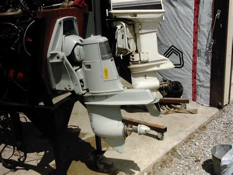 Volvo Penta Outdrive For Sale by Volvo Penta Ship Wreck Salvage Used And New Freshwater