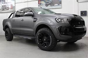 Ford 4x4 Ranger : used 2018 ford ranger limited 4x4 dcb tdci for sale in essex pistonheads ~ Medecine-chirurgie-esthetiques.com Avis de Voitures