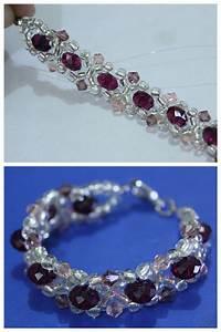 Perlen Zum Bügeln : schmuck perlen zubeh r und basteln wie swarovski kristall perlenschmuck zu machen ~ Yasmunasinghe.com Haus und Dekorationen