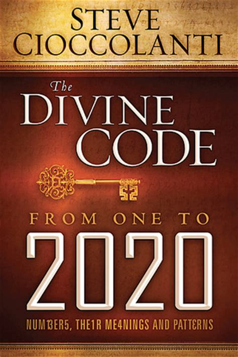 divine code      meaning  numbers