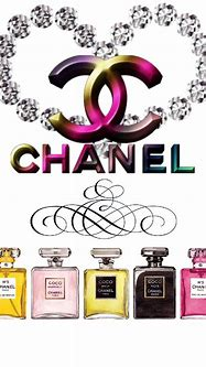 This collage was done by myself .   Chanel lover, Chanel ...