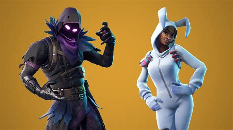 Fortnite Rabbit Skin Pictures To Pin On Pinterest