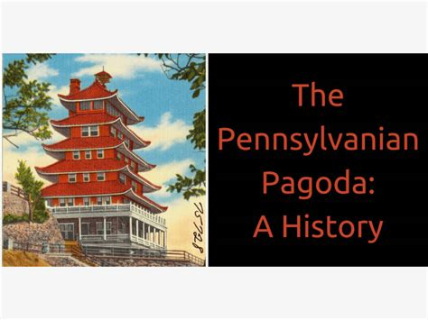 Family Garden Reading Pa by Bubel On The Reading Pa Pagoda A History