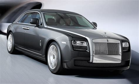 2011 Rolls Royce Phantom Related Infomation Specifications