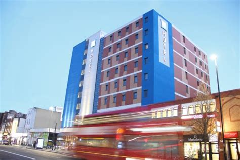 hotel ibis budget london whitechapel brick lane hotel