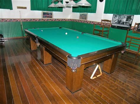 minimum room size for pool table what size pool table for room size