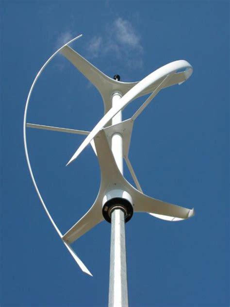Ветровая электростанция с блоками модульных вертикально – осевых турбин
