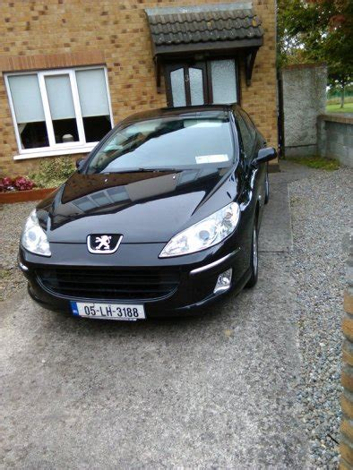 small peugeot cars for sale 2005 peugeot 407 for sale for sale in clondalkin dublin