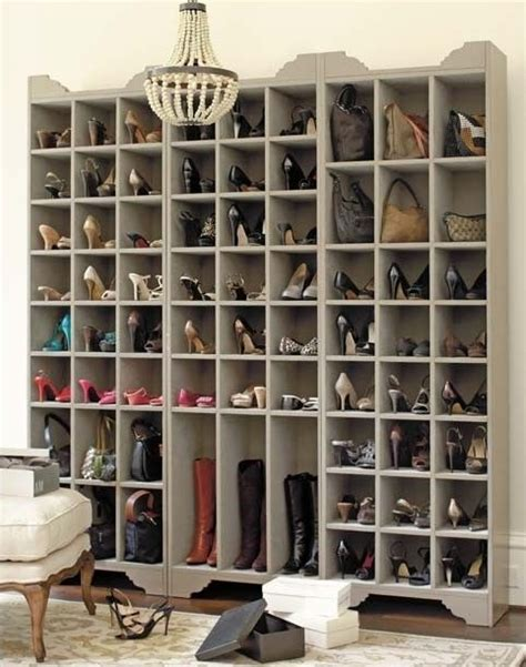 meuble chaussures casier