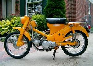 Diagram Honda Ct 90 Trail Bike