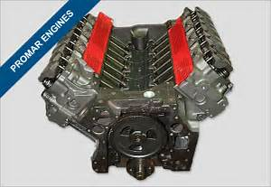 Remanufactured 93  International 7 3 Idi Turbo