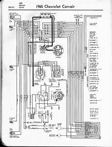 1965 Chevy Truck Starter Wiring Diagram