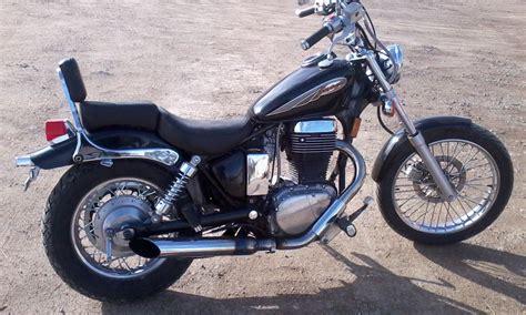 Suzuki Savage Exhaust by Bikeboneyard Recycled And Salvaged Motorbike Parts