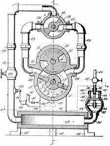 2 Stroke Internal Combustion Engine Diagram