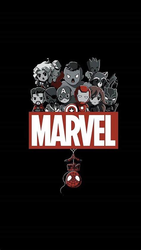 Marvel wallpaper by DjIcio - fa - Free on ZEDGE™