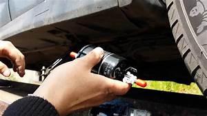 Jak Wymieni U0107 Filtr Paliwa - Opel Astra G Poradnik Pl