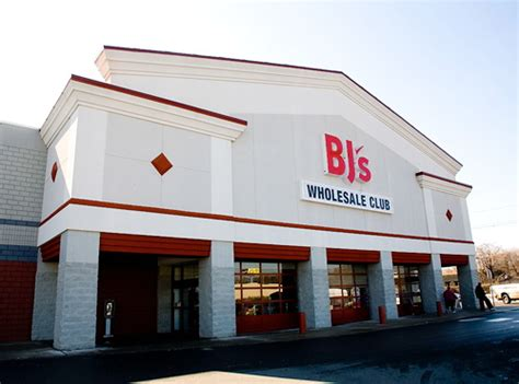 BJ's Wholesale Prepping for Possible IPO or Sale