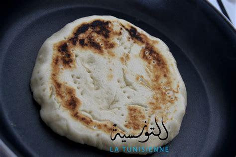 cuisine tunisienne fricassé chapati tunisien cuisine du monde