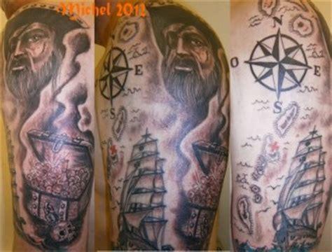 Tatouage Phoenix Tribal Dos Homme Tattoo Art