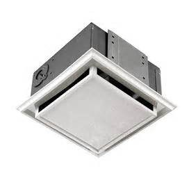 types of bathroom exhaust fans 682nt duct free fans bath and ventilation fans nutone