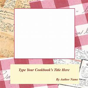 powerpoint cookbook template gaveainfo With powerpoint recipe template
