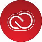 Icon Adobe Cloud Creative Psd Eps Ai