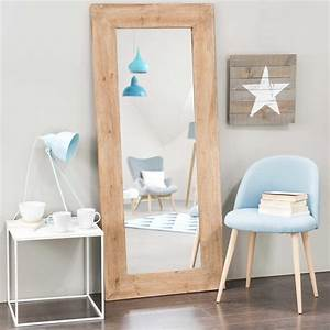Miroir 160 Cm : miroir en orme recycl h 160 cm key west maisons du monde ~ Teatrodelosmanantiales.com Idées de Décoration