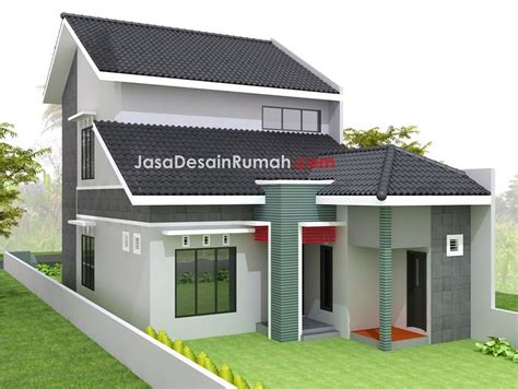 desain rumah minimalis  desain rumah minimalis modern