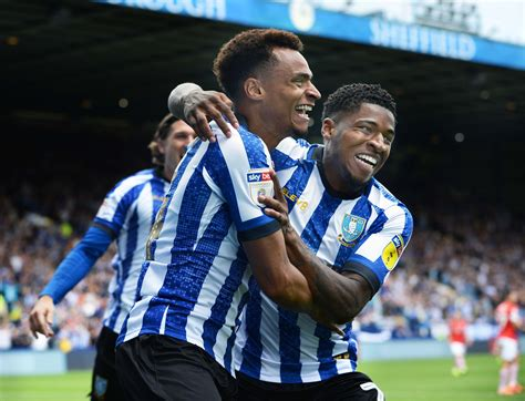 Where the bookmakers think Sheffield Wednesday will finish ...