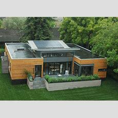 Conservation Through Green Building Design  Earth Habitat