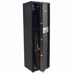 Armoire Forte Arme : ducatillon armoire forte sightoptics 8 armes avec ~ Nature-et-papiers.com Idées de Décoration