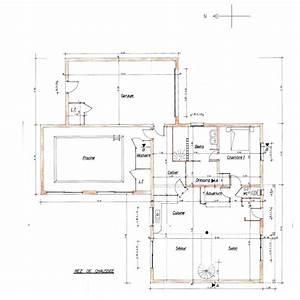 Connaitre Orientation Maison : plan maison orientation sud ~ Premium-room.com Idées de Décoration